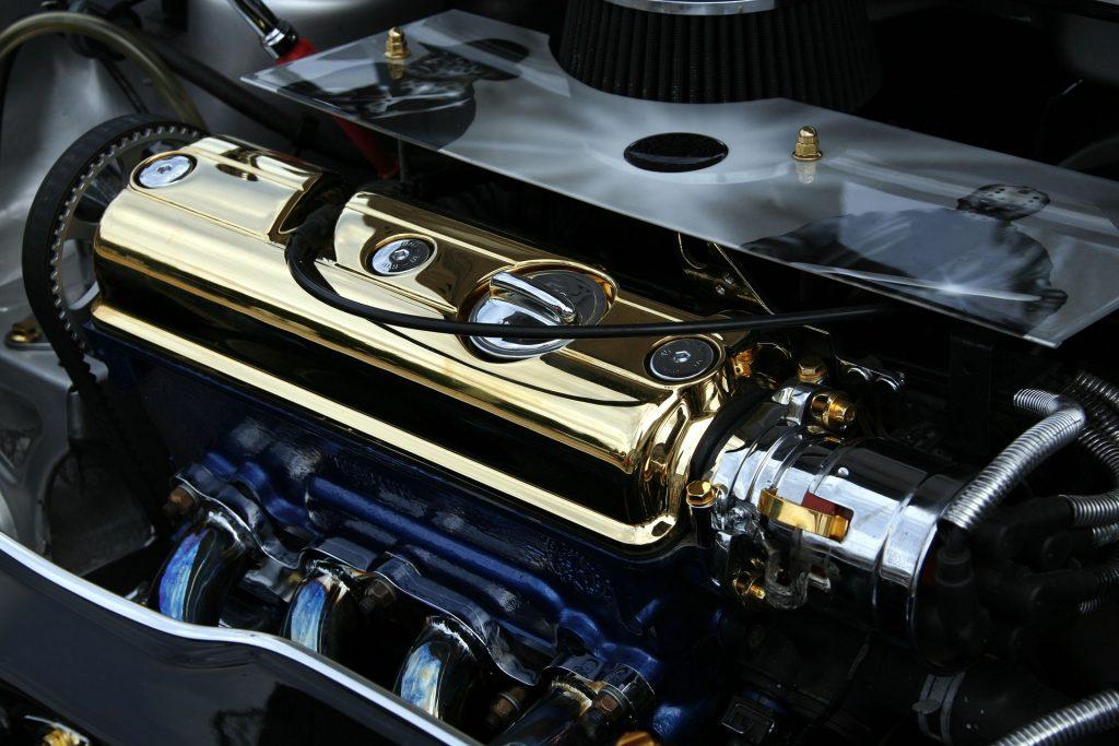 Motoröl selber absaugen und wechseln